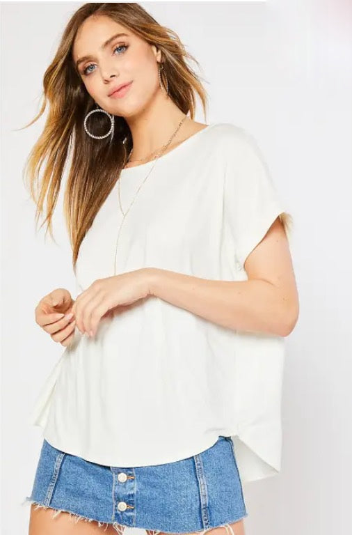 Everyday Top (White)