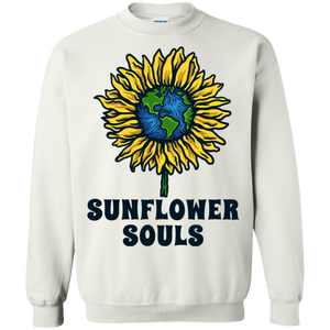 Sunflower Souls Sweatshirt