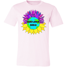 Crystal World Unisex T-Shirt