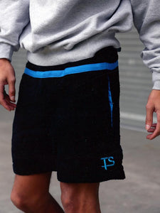 "Mens Short - ""shorter and tighter fit"""