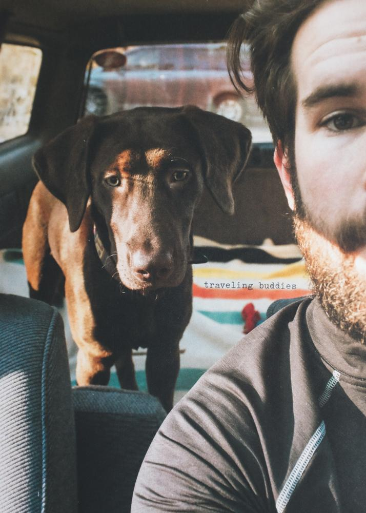 Tips for First-Time Vendors with Jake Carnley of Great Bear Wax Co.