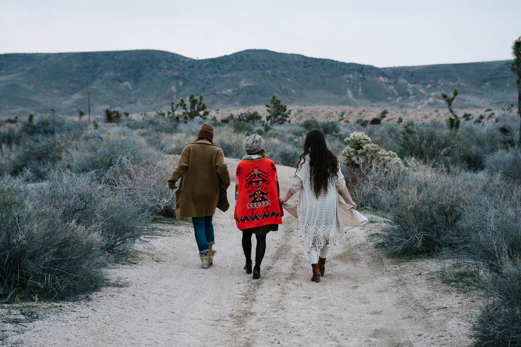 How Social Media and I Broke Up Joshua Tree Makers Workshop