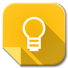 Google Keep Makers Workshop 5 online tools to help you stay organized and get sh*t done
