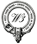 West Third Brand Logo