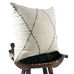 Kriig Pillow Onyx