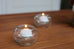 Newly Lilypad Recycled Glass Votive