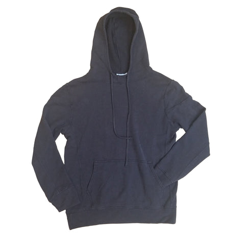 Maui Hooded Sweatshirt Easy comfortable fit with a large, roomy hood Season-less hemp and organic cotton blend in our butter soft French Terry Thumb holes to keep your hands warm  Mid-weight French Terry 9.8oz – 55 Hemp | 45 Organic Cotton Generous's Sizing/ Unisex