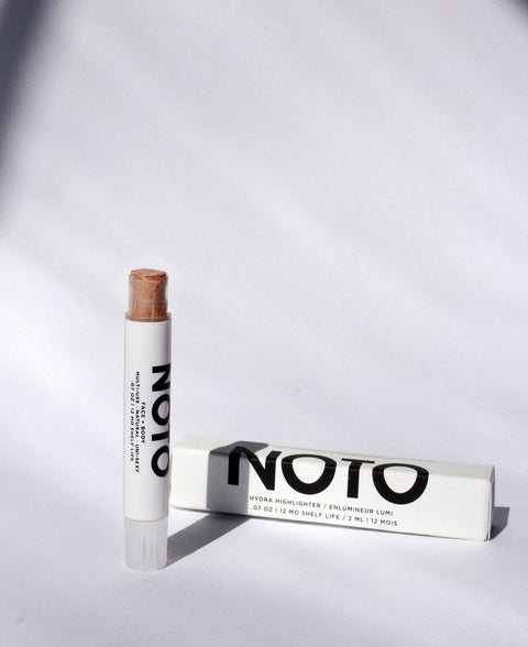 Noto Botanics Hydra Highlighter Stick