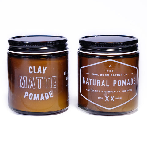Pomade Bundle