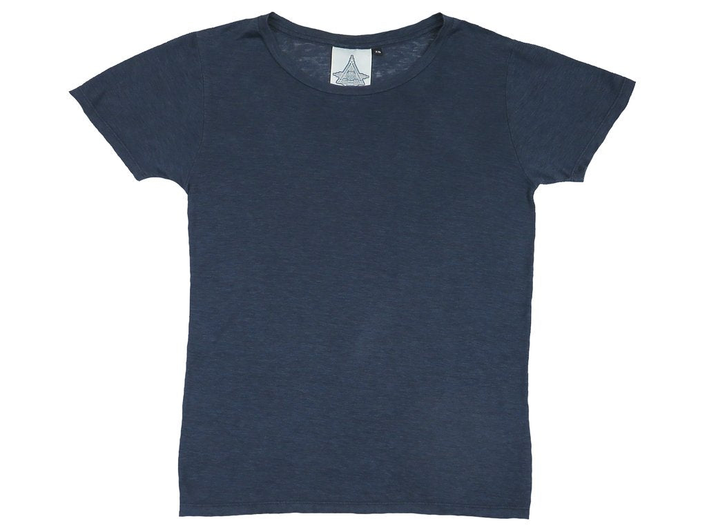 Jungmaven Women's 100% Hemp Tee 4.4 oz