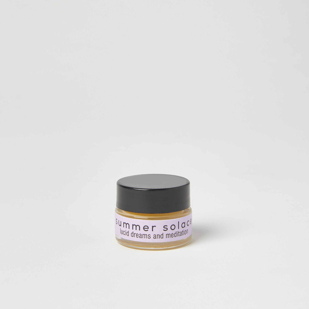 Lucid Dreams & Meditation Tallow Balm