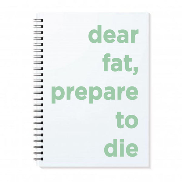 Food Journal and Diet Guide