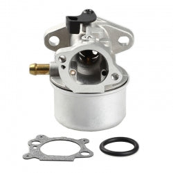CARBURETOR WITH 2 GASKETS BRIGGS & STRATTON 799868 (6-10 Bus./Day Delivery)