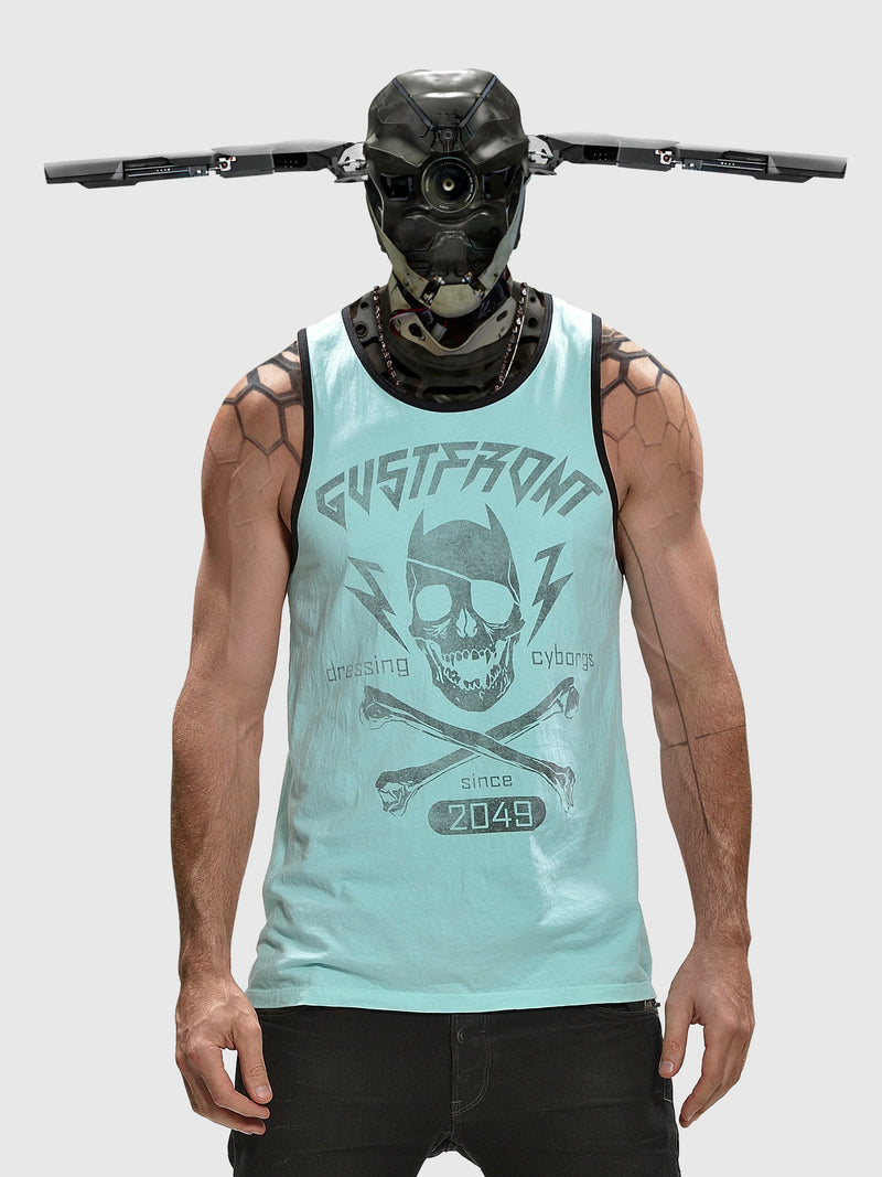 Gustfront™ Hellcat SumaFresh Tank Top