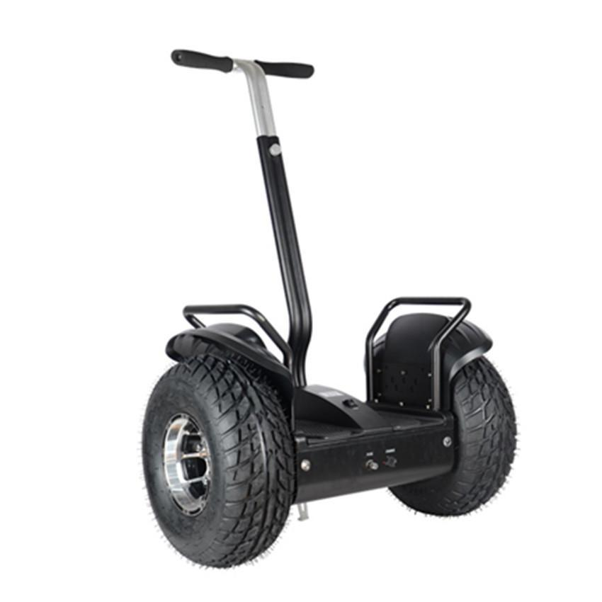 Hoverboard - Off Road Hoverboard 36V High-Power Two Wheeler - BarnKey.com