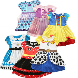 Halloween Costumes for Girls - BarnKey.com