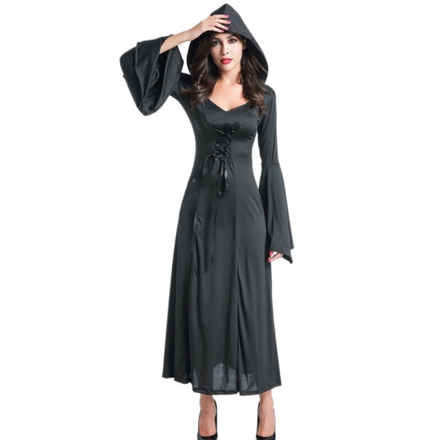 Witch Costume for Women - BarnKey.com