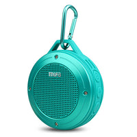 Wireless Speaker - Bluetooth 4.0 Portable Speaker with Built-in mic - BarnKey.com