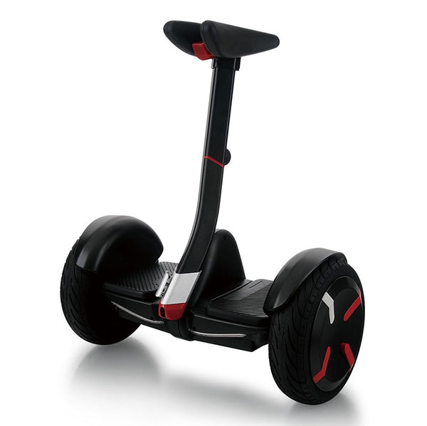 Hoverboard Smart Balance Two Wheeler with Handle - BarnKey.com