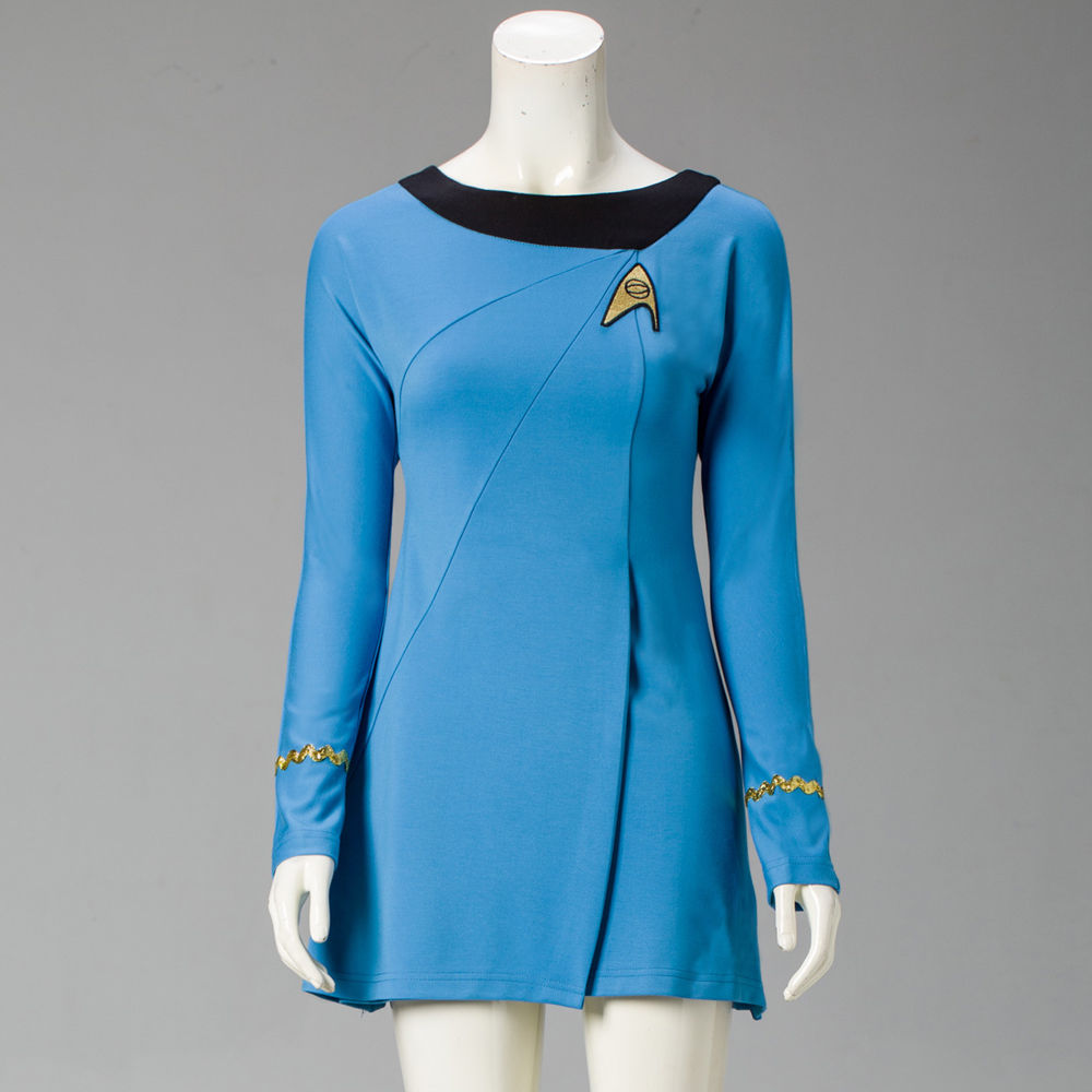 Star Trek Dresses - BarnKey.com