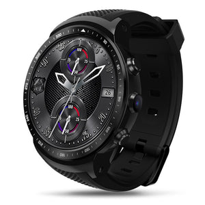 Smartwatch Android 5.1 Quad Core 3G GPS WIFI - BarnKey.com