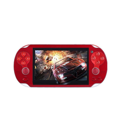 Console de jeux Portable 1080P HD USB + Camera