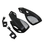 2 PCS Motocyclette Dirt Bike Scooter Poignée Poignée de guidon Protège-mains - Beewik-Shop.com