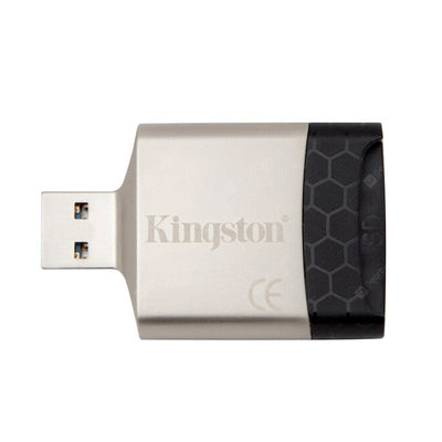 Kingston FCR - MLG4 3.0 USB-Micro-SD / SD-Kartenleser