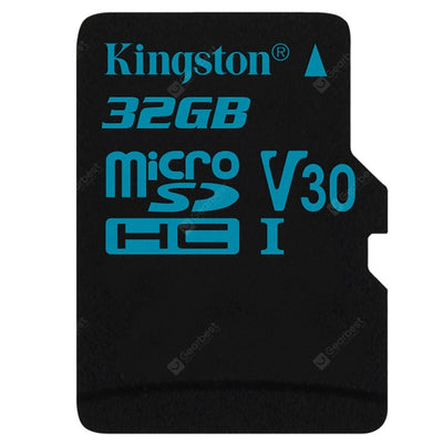 32 Go Micro SDHC-Karte Kingston SDCG2 / 32GBSP