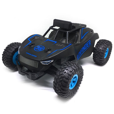 Yed 1814 01:14 2.4G RC Cross Country voiture - Beewik-Shop.com