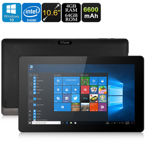 Tablet PC Windows EZpad 4S Pro - Beewik-Shop.com