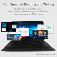 EZpad 4S Pro Windows Tablet PC - Beewik-Shop.com
