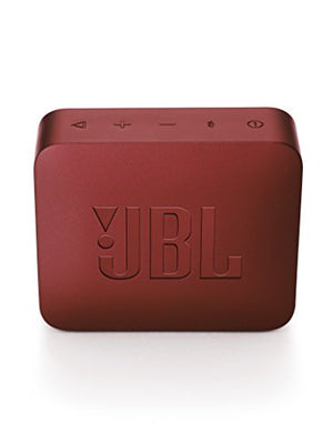 JBL JBLGO2RED Enceinte portable Bluetooth Rouge