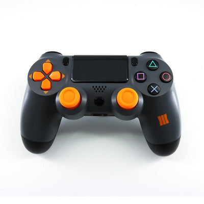 Manette Bluetooth sans fil 4.0 Gamepad avec bande lumineuse pour PS4 call-of-duty - Beewik-Shop.com