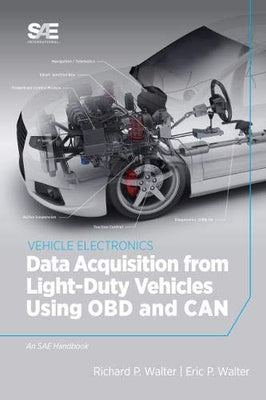 Data Acquisition from Light-Duty Vehicles Using OBD and CAN - Beewik-Shop.com