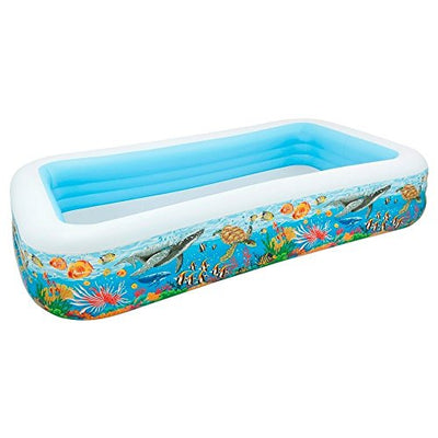 Piscine Gonflable Intex Family - Beewik-Shop.com