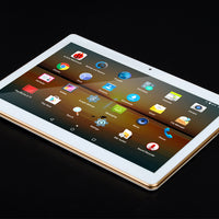 Tablette Android 3G - 10.1 Inch IPS Écran, Android 4.4,1GB RAM + 16GB ROM, OTG - Beewik-Shop.com