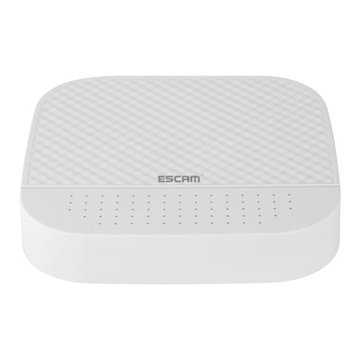 ESCAM PVR204 - 1080P 4+2CH ONVIF NVR with 2ch Cloud Channel For IP Camera System - Beewik-Shop.com