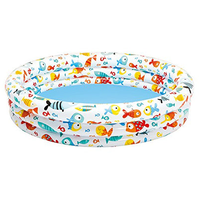 Piscine Intex Fishbowl - Beewik-Shop.com