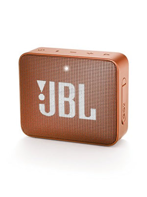 JBL JBLGO2ORG Enceinte portable Bluetooth Orange