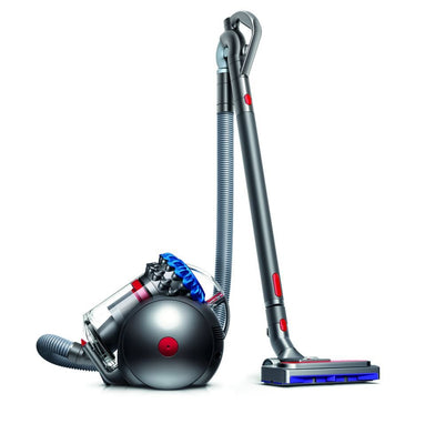 Dyson Big Ball Multifloor 2+ Aspirateur Traineau sans Sac - Beewik-Shop.com