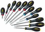 Stanley 0–65–424 Fat Max Set de tournevis - Beewik-Shop.com