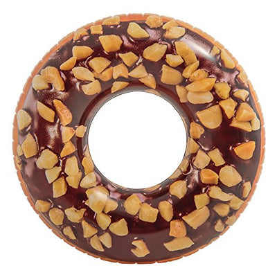 Bouée gonflable Intex Donut - Beewik-Shop.com