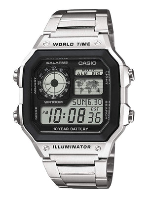 Montre Homme Casio Collection - Beewik-Shop.com