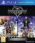 Kingdom Hearts Hd 1.5 + 2.5 Remix - Beewik-Shop.com