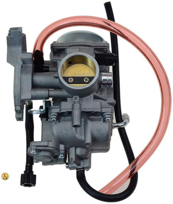 WOOSTAR Carburateur pour ARCTIC CAT 2004 400 0470-504 Arctic Cat 2003 Carb Keihin Cvk 36 0470-458 - Beewik-Shop.com