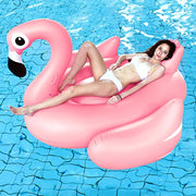 Splosh Giant Flamingo Pool Lounger - Beewik-Shop.com