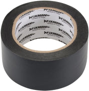 Fixman 192221 Ruban isolant - 50 mm x 33 m - Noir - Beewik-Shop.com