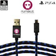 Officially Licensed Sony PlayStation 4M Charging Cable for PS4