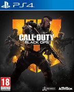 Call of Duty: Black Ops 4 + Calling Card - Exclusivité Amazon - Beewik-Shop.com